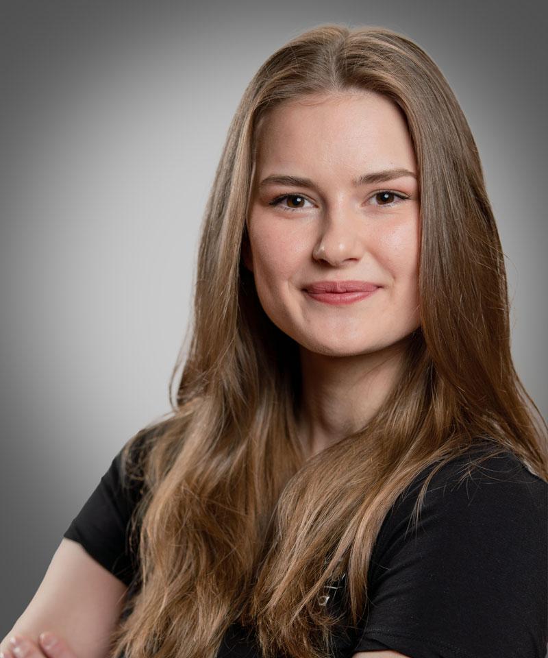 Anna Rekina