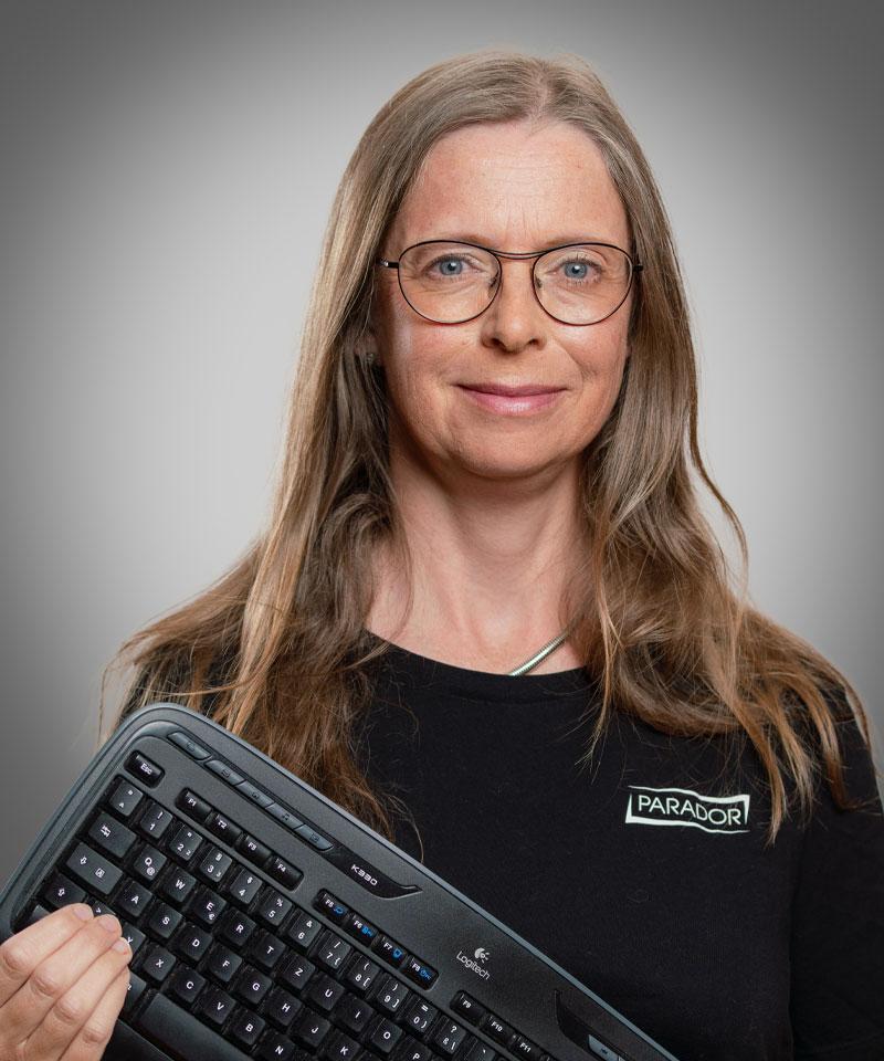 Ivonne Meier